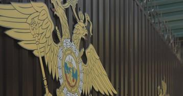 В Москве задержан высокопоставленный сотрудник МВД: воровал ради жены