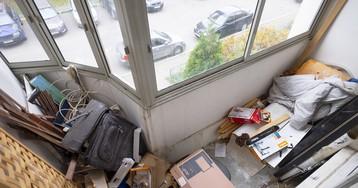 Квартира московской блогерши