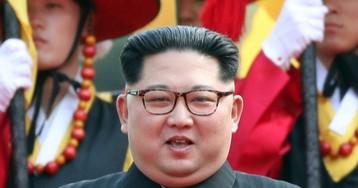 Ким Чен Ын потратил $640 миллионов на развлечения и алкоголь