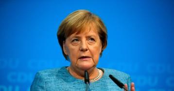 Germany is freezing arms sales to Saudi Arabia until Riyadh tells the truth