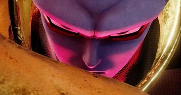 Jump Force: Vilão principal foi feito pelo criador de Dragon Ball! Veja imagens!