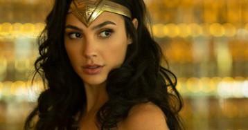 'Wonder Woman 1984' Delayed Until Summer 2020