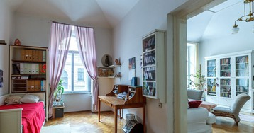 Время окупаемости квартир в Москве и Петербурге показали наглядно