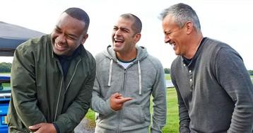 BBC объявила о новом составе ведущих Top Gear