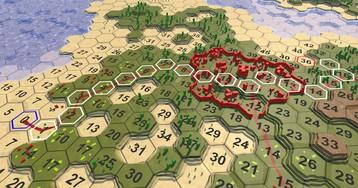 [Перевод] Карты из шестиугольников в Unity: поиск пути, отряды игрока, анимации