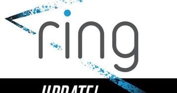 Ring update: Timeline, Alerts, Previews