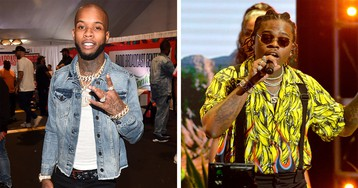 """Tory Lanez & Gunna Have a Hit on Their Hands With """"Miami"""""""