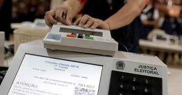 O que pode e o que não pode fazer na urna e no dia da eleição