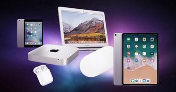 Что покажет Apple на презентации 30 октября