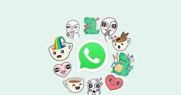 WhatsApp Stickers: dicas para criar seu próprio pacote de adesivos