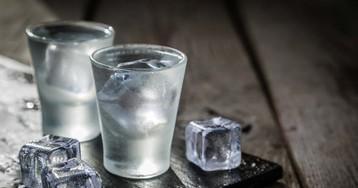 Водка — не русский напиток!