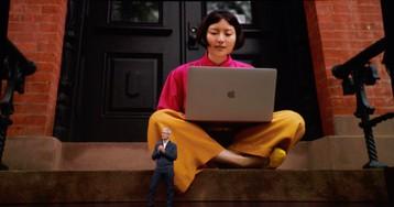 Apple passes 100 million active Mac users