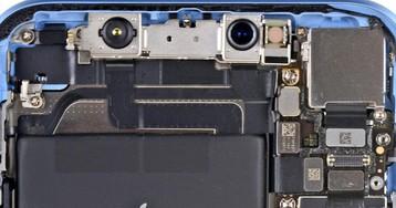 iFixit divulga wallpapers com os componentes internos do iPhone XR