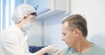 С наступлением холодов в Россию придут четыре штамма вируса гриппа
