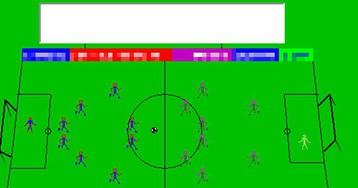 Как я 13 лет делал футбольный симулятор
