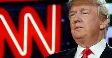 """Трампа назвали """"расистской свиньей"""" в телеэфире"""