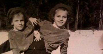 Какие испытания выпали надолю самых известных сиамских близняшек СССР — Даши иМаши Кривошляповых