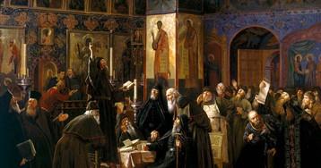 Как менялись духовные иидеологические ценности россиян вразные эпохи?