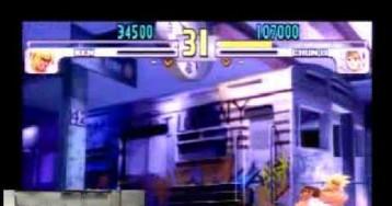 Episode 32: Street Fighter