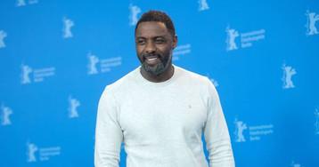 De garoto 'da quebrada' a superestrela: por isso Idris Elba é o homem mais desejado do mundo