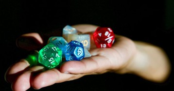 Roll a New Dungeons & Dragons Character With This iOS Shortcut