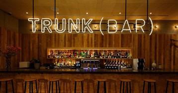 Trunk: o hotel mais descolado de Tóquio