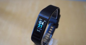 Huawei Band 3 Pro, Band 3e now in the US surprisingly