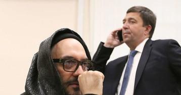 Серебренников признался в подозрениях к главбуху Масляевой: «Что-то присвоила»