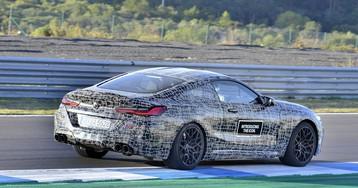 BMW Reveals New Details On M8, Sets Market Release for 2019
