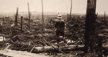 Столетие окончания Первой мировой. Какой запомнилась Великая война?