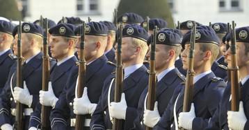 В Германии раскрыли заговор военных: неонацисты готовили политические убийства