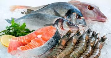 11 самых вредных морепродуктов для здоровья