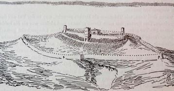 Великий славянский город-святилище Ретра, затерянный нанемецких землях