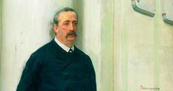 Александр Бородин: химик-первооткрыватель и композитор-первопроходец