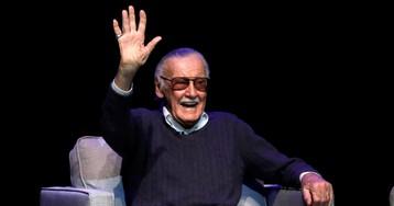 Cocriador da Marvel, Stan Lee morre aos 95 anos