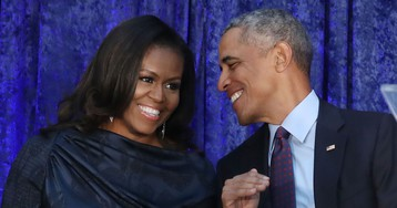 The Obamas Went to Marriage Counseling — & Every Parent Will Understand Why