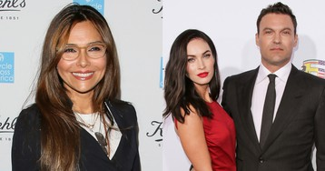 Vanessa Marcil Makes Bold Claim About Brian Austin Green & Megan Fox in Custody Battle