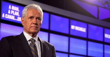 'A scary time for men': Alex Trebek talks #MeToo, politics and his 'Jeopardy!' legacy