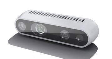 Intel RealSense D435i Stereo Depth Camera revealed: 6DoF now a reality