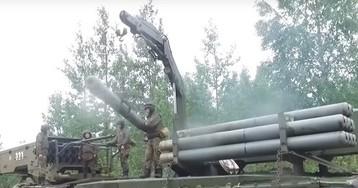 """""""Сумасшедшие машины"""": американские СМИ оценили военную технику России"""