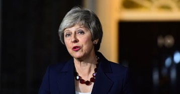 Brexit deal: Theresa May determined to 'see this through' amid growing criticism – as it happened