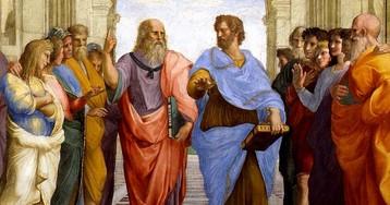 Благо в классической философии
