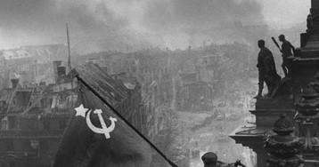 Как снимок, ставший символом победы над фашистской Германией, оказался фальшивкой