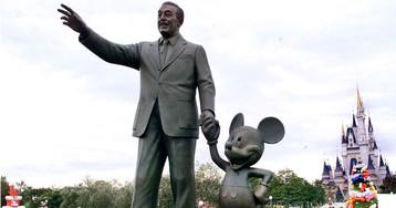 Mickey Mouse, ícone da Disney, completa 90 anos