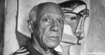 Picasso reencontrado na Romênia pode ser falso