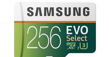 Samsung EVO Select MicroSD Cards are So Cheap Right Now: 128GB for $19.99