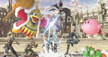 This Nintendo amiibo box is a Super Smash Bros Ultimate fan dream