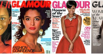Out of Print: Glamour Is the Next Magazine to Go Strictly Digital