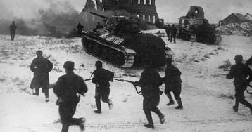 Cоветское контрнаступление под Сталинградом: 5 шагов в историю