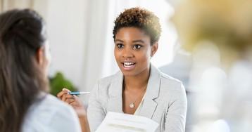 13 perguntas para fazer em uma entrevista de emprego